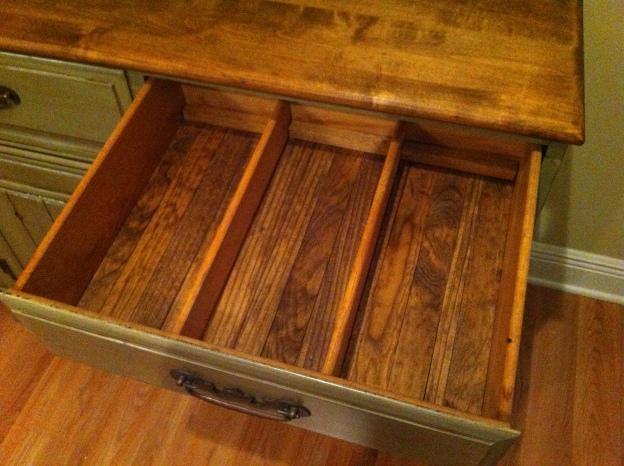 drawer server