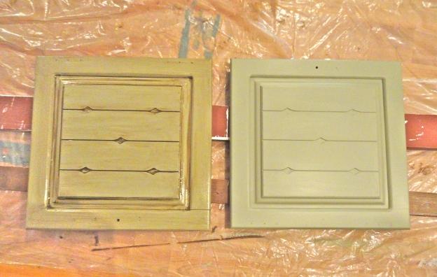 server doors