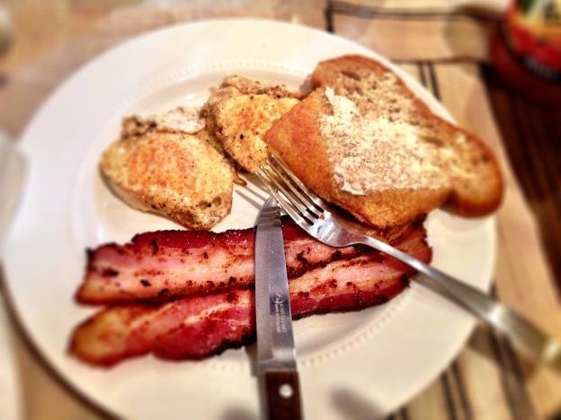 BreakfastatHome